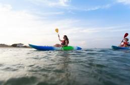 Isle of Wight Kayak Hire