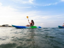 Isle of Wight Kayak Hire