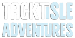 Tackt-Isle Adventures Logo