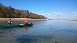 Canoe Rent Isle of Wight