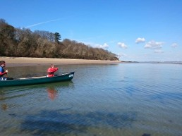 Canoe Rent Isle of Wight