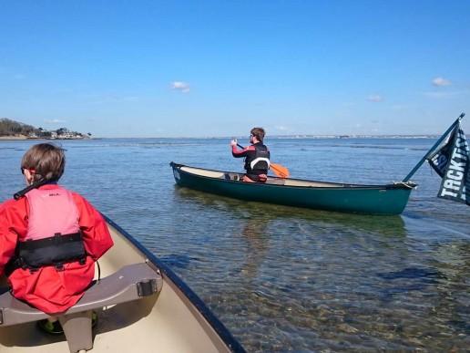 Team Canoeing