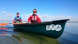 IOW Canoe Hire