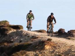 Tackt-Isle Bike Hire